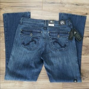 Rock & Republic Jeans Sz 16M